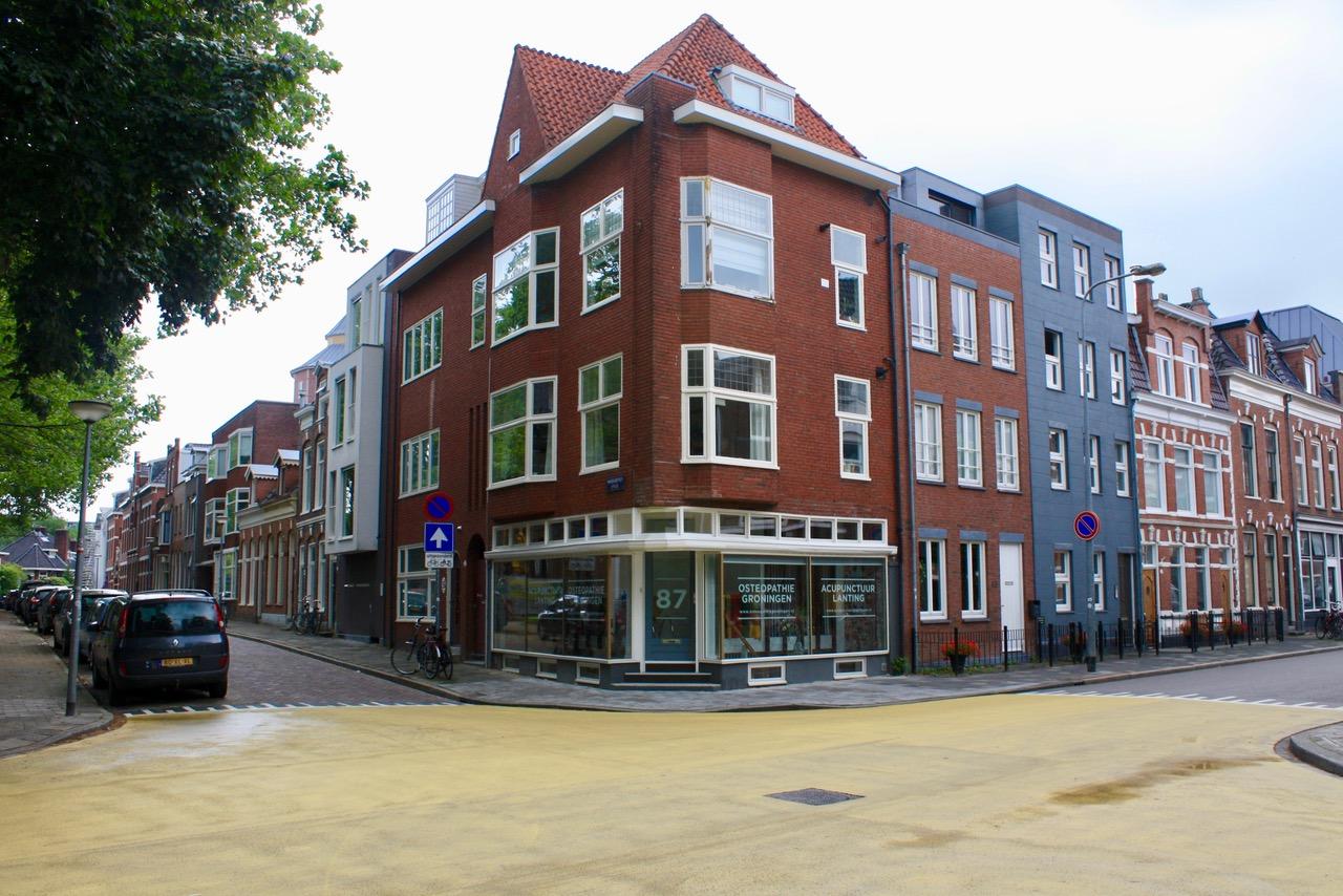 Osteopathie Groningen